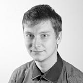 Dmitrii Suchkov
