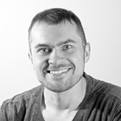 Maxim Kraev