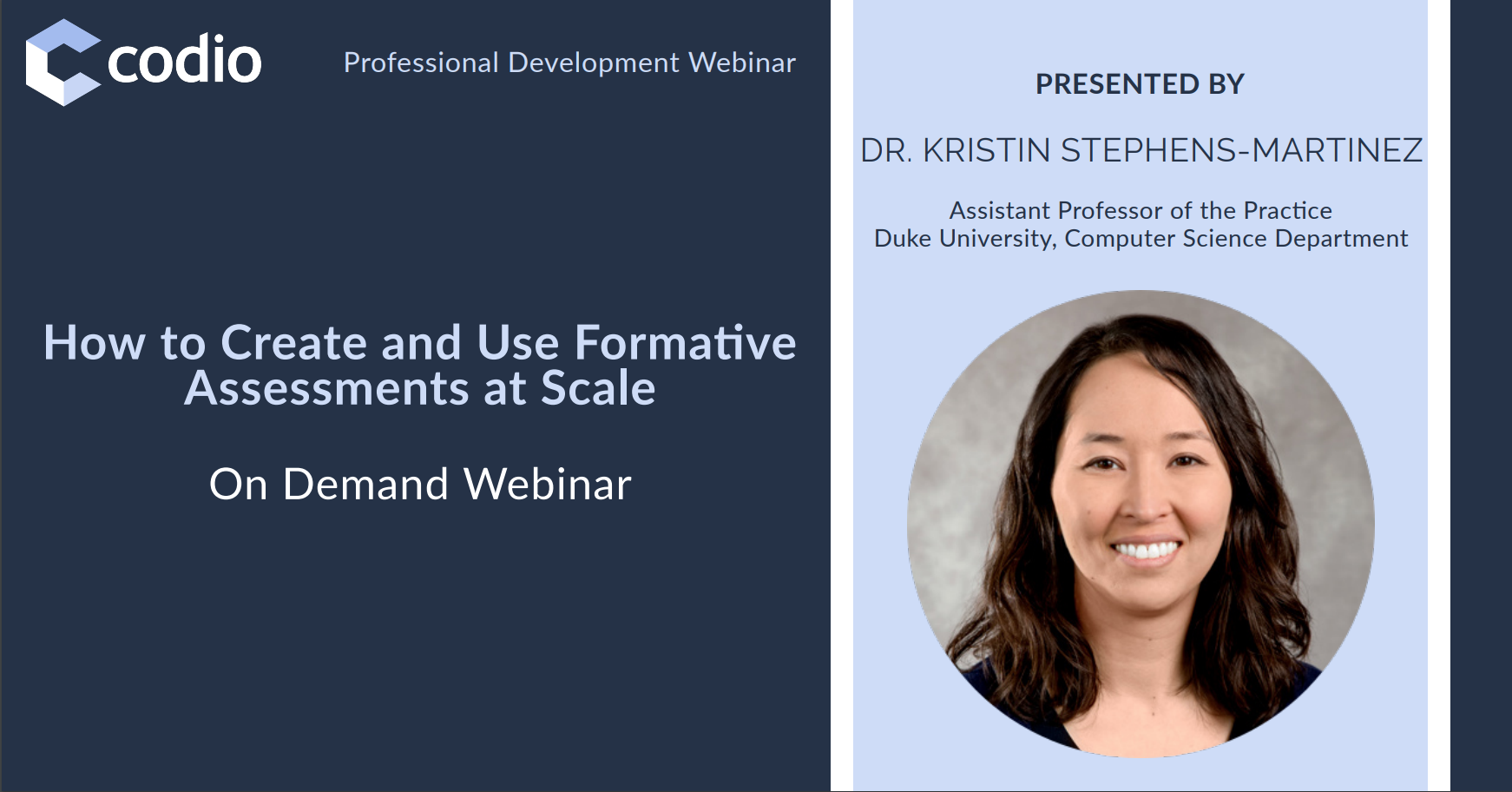 How to Create and Use Formative Assessments at Scale