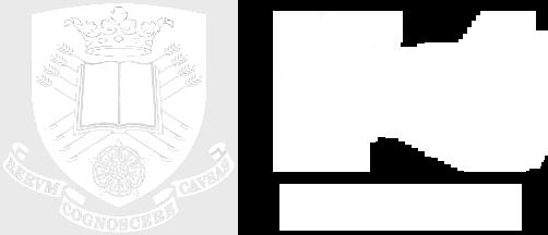 University of Scheffield - White